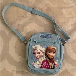 Kids Frozen purse bag